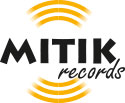 mitik records logo
